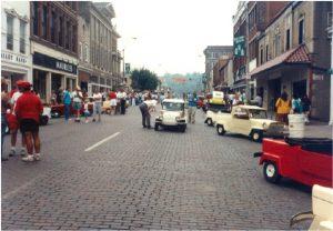 1993 Jamboree Picture