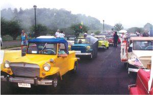 1999 Jamboree Picture