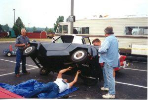 1997 Jamboree Picture
