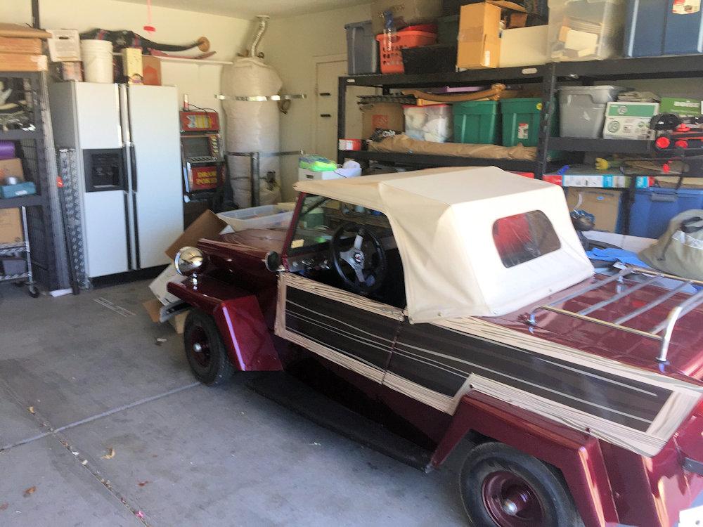King Midget Model II for sale